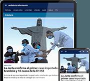 Applicación Andalucía Información